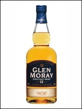 Glen Moray 12 yrs old